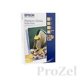 EPSON C13S041729  Высококачественная глянцевая бумага 10х15см, 50л.