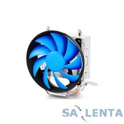 Cooler Deepcool  GAMMA(XX)200T RET {Soc-775/115, AM2/АМ3/FM1/K8}