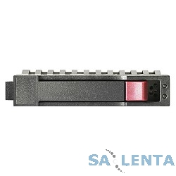 HP MSA 450GB 12G 3,5»(LFF) SAS 15K Hot Plug Dual Port for P2000/MSA2040/1040 only (E7V99A, E7W01A, E7W03A, C8R14A, C8S54A, C8R12A, C8R18A) (J9V69A) replace AP859A
