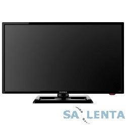 Supra 22″ STV-LC22T440FL черный {FULL HD/50Hz/DVB-T2/DVB-C/USB (RUS)}