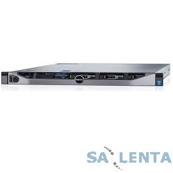 Сервер Dell PowerEdge R630 1xE5-2630v3 1x16Gb 2RRD x8 2.5″ SAS RW H730 iD8En 5720 4P 2x750W 3Y PNBD [210-acxs-5]