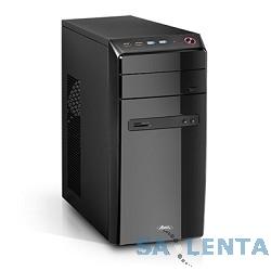 PowerCool Корпус S6026BK PowerCool,  500 W