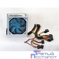 PowerCool (PC600-120-O) PowerCool 120mm 600W (SCP)\(OVP)\(OCP)\24+8\+4 20+4 pin, ATX 12V v.2.3 OEM