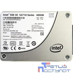 Intel SSD 400Gb S3710 серия SSDSC2BA400G401