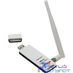 TP-Link Archer T2UH AC600 Двухдиапазонный Wi-Fi USB-адаптер высокого усиления