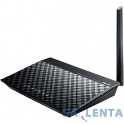 ASUS DSL-N10_C1 / DSL-N10 RTL {With 5dBi antenna, 150Mbps, 1 x RJ11 for ADSL, 4 x RJ45 10/100 BaseT for LAN, 2.4GHz, 32MB DDR / 8MB Flash, IEEE 802.11b, IEEE 802.11g, IEEE 802.11n, IPv4, IPv6}