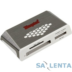 USB 3.0 Card Reader ALL in 1 Kingston [FCR-HS4]
