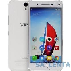 Lenovo Vibe S1 MT6752 (1.7Ghz)/5» IPS/1920×1080/3Gb/32Gb/4G/SD/WiFi/BT/13MP/And 5.0/White [PA200001RU]