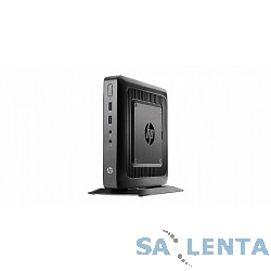 HP Flexible t520 [G9F04AA] black slim GX-212JC/4Gb/8Gb SSD/noDVDRW/HP ThinPro/k+m