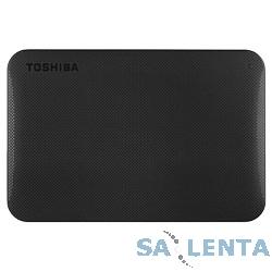 Toshiba Portable HDD 3Tb Stor.e Canvio Ready HDTP230EK3CA {USB3.0, 2.5″, черный}