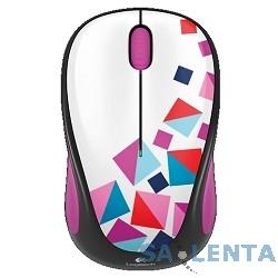 910-004480 Logitech Wireless Mouse M238 Playing Blocks