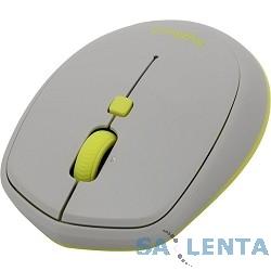 910-004530 Logitech Wireless Mouse M535 Grey Bluetooth