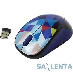 910-004479 Logitech Wireless Mouse M238 Blue Facets