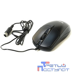 SVEN RX-112 PS/2 {SVEN Optical Mouse RX-112  Black  (RTL)  PS/2  3btn+Roll}