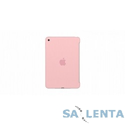 MLD52ZM/A Чехол Apple iPad mini 4 Silicone Case — Pink