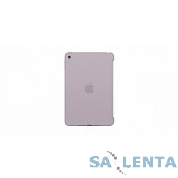 MLD62ZM/A Чехол Apple iPad mini 4 Silicone Case — Lavender
