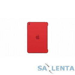 MKLN2ZM/A Чехол Apple iPad mini 4 Silicone Case — Red