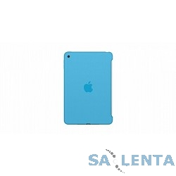 MLD32ZM/A Чехол Apple iPad mini 4 Silicone Case — Blue