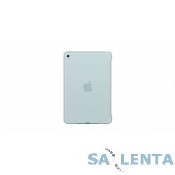 MLD72ZM/A Чехол Apple iPad mini 4 Silicone Case — Turquoise