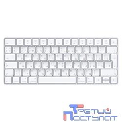Apple Magic Keyboard White Bluetooth [MLA22RU/A]