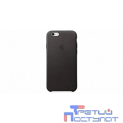 MKXF2ZM/A Apple iPhone 6 Plus/ 6s Plus Leather Case -Black