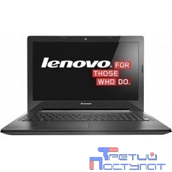 Lenovo IdeaPad G5045 [80E301TWRK] black 15.6