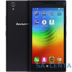 Lenovo P70 MT6752 (1.7Ghz)/ 5» IPS/1280×720/2Gb/16Gb/Dual SIM/4G/SD/WiFi/BT/13MP/And 4.4/Blue [P0S6000ERU]