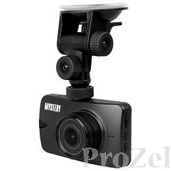 Mystery MDR-805HD черный 3Mpix 1080x1920 1080p 170гр. STK4580