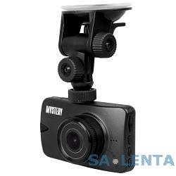 Mystery MDR-805HD черный 3Mpix 1080×1920 1080p 170гр. STK4580