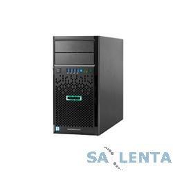 Сервер HPE ProLiant ML30 Gen9 E3-1220v5 1P 4GB-U B140i 4LFF SATA 350W PS Base Server (824379-421)