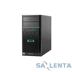 Сервер HPE ProLiant ML30 Gen9 E3-1240v5 1P 8GB-U B140i 4LFF SATA 460W RPS Perf Server (830893-421)