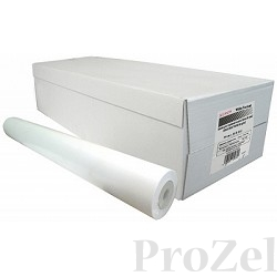 XEROX 450L90009 Бумага Monochrome  100г, 914мм x 40м, D50, 8мм XEROX (заказ кратен 6 шт)