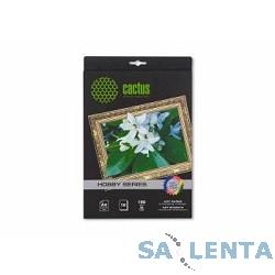 CACTUS CS-DA419010 Фотобумага для струйной печати, A4, 190г/м2, 10 листов