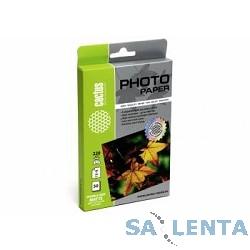 CACTUS CS-MA622050DS Фотобумага двухсторонняя для струйной печати, 220г/м2, 50 листов