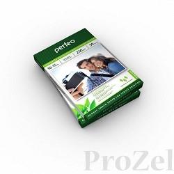 Perfeo PF-GLA6-230/500  Бумага Perfeo глянцевая 500л, 10х15 230 г/м2