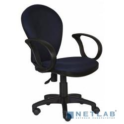 Бюрократ CH-687AXSN/#Blue Кресло (синий JP-15-5 ткань крестовина пластиковая)