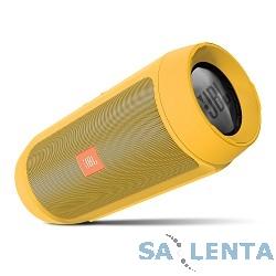 JBL Charge 2 Plus жёлтая