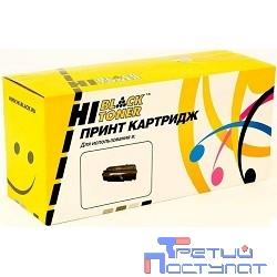 Hi-Black 106R02763 Картридж для Xerox Phaser 6020/6022/ WC 6025/6027 (Hi-Black) 106R02763, BK, 1К