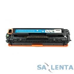 NetProduct CF381A Картридж для HP CLJ Pro MFP M476dn/dw/nw, C, 2,7К