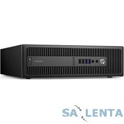 HP EliteDesk 800G2 [P1G46EA] SFF i5-6500  4GB  500GB   W10dgW7p64  SuperMulti DVDRW  3yw  USB Slim kbd  USBmouse