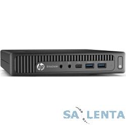 HP EliteDesk 800G2 [P1G15EA] DM i5-6500T/4GB/500GB/W10Pro+W7Pro/k+m