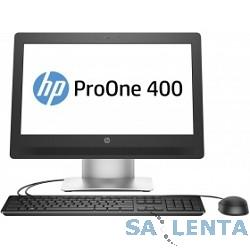HP ProOne 400 G2 [T4R56EA] 20″ HD+ i3-6100T/4Gb/500Gb/DVDRW/DOS/k+m