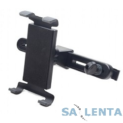 Gembird TA-CHHR-01 Автомобильный кронштейн для планшета TA-CHHR-01, на подголовник, до 12″