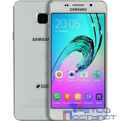 Samsung Galaxy A3 (2016) SM-A310F white DS {Android 5.1 ,4.7
