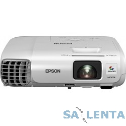 Epson EB-945H [V11H684040] {LCD, 3000 ANSI, 1024×768, 10000:1}
