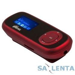 RITMIX RF-3410 4Gb Red [15118218]