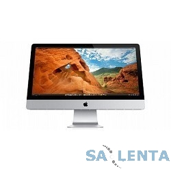 Apple iMac (Z0RS001K6) 21.5″ Retina (4096×2304) 4K i5 3.1GHz (TB 3.6GHz)/8GB/1TB Fusion/Intel HD Graphics 6200