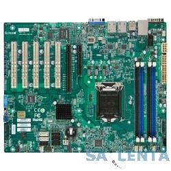 MB Supermicro MBD-X10SLA-F-O — ATX, LGA1150, Intel®C222, 4xDDR3, 6xSATA, 2xGbE, IPMI, VGA