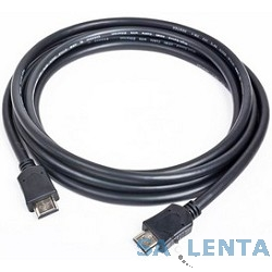 Bion Кабель HDMI , 1.8м, v1.4, 19M/19M, CCS  черный, алюминий, экран   [Бион][BNCC-HDMI4L-6]