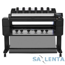 HP Designjet T2530 36&#8243; MFP <L2Y25A> принтер/сканер/копир, A0, HDD 500Гб, USB, LAN (замена T2500 CR358A)